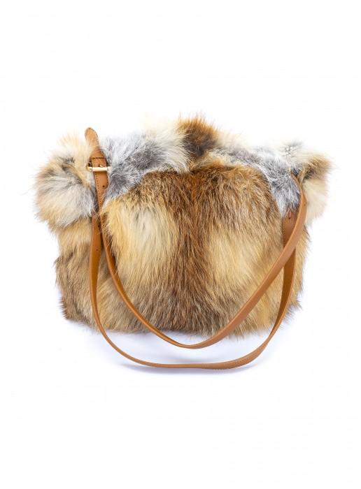 Rotfuchs Tasche