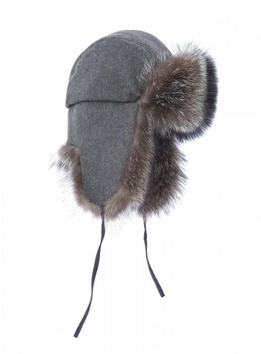 Waschbär Kappe